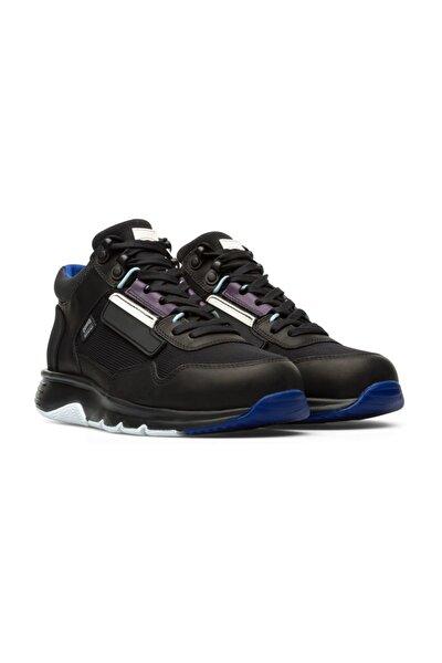 Hakiki Deri Siyah Kadın Casual Ayakkabı K400426-001-38