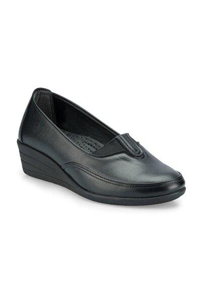 161058.Z Siyah Kadın Ayakkabı 100509016