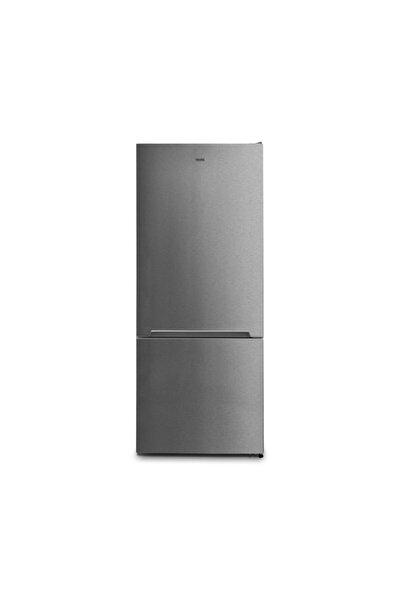 NFK48001 X No-Frost Kombi Buzdolabı