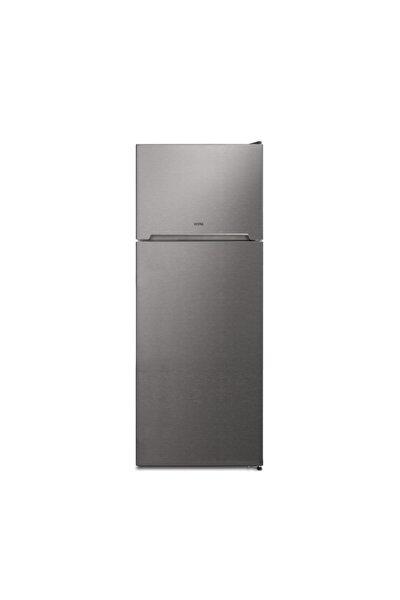 NF48001 X No-Frost Buzdolabı