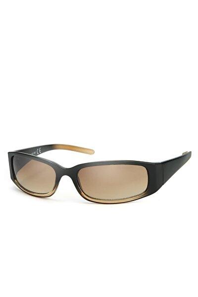 Kadın Dikdörtgen Güneş Gözlüğü DH262A