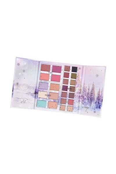 Into The Face & Eye Palette 01 4059729173058