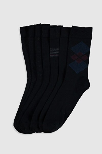 Erkek Karışık Renk İpl Çorap 0SN598Z8