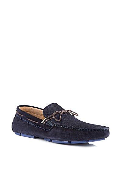 Lacivert Renk Erkek  Ayakkabı