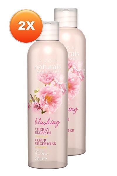 Kiraz Çiçeği Özlü Duş Jeli 200 ml 2'li Set 5050000107655