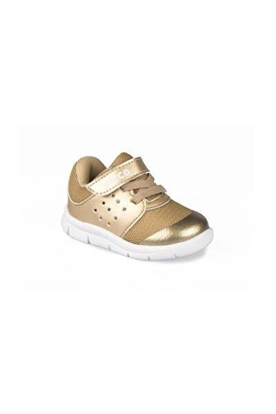 Mario Spor Ayakkabı Altın