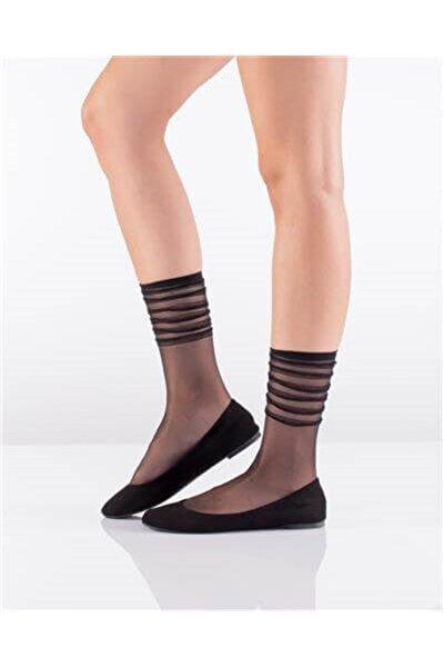Punk Soket Çorap