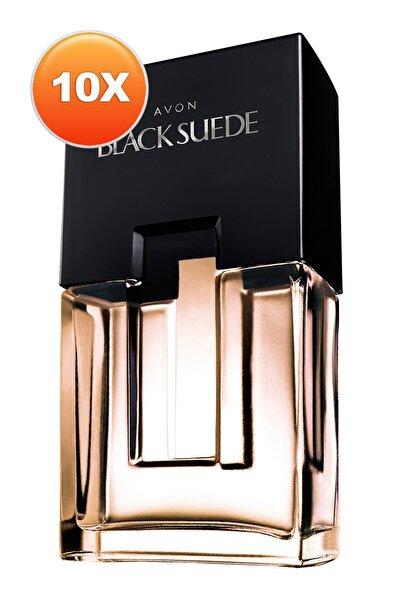 Black Suede Erkek Parfüm Edt 75 ml 10'lu Set 5050000104081