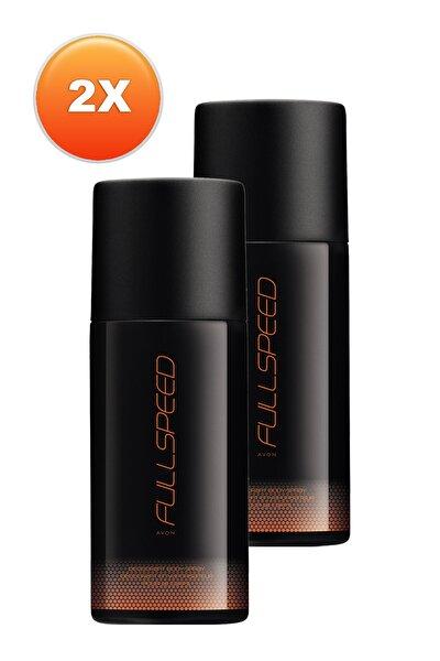 Full Speed Erkek Deodorant 2'li Set 5050000101172