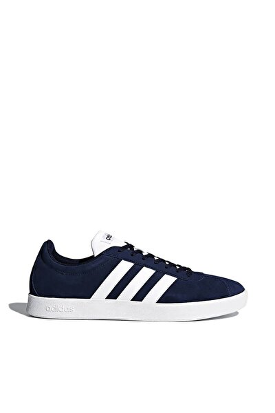 VL COURT 2.0 - 15 Lacivert Beyaz Erkek Sneaker 100320896