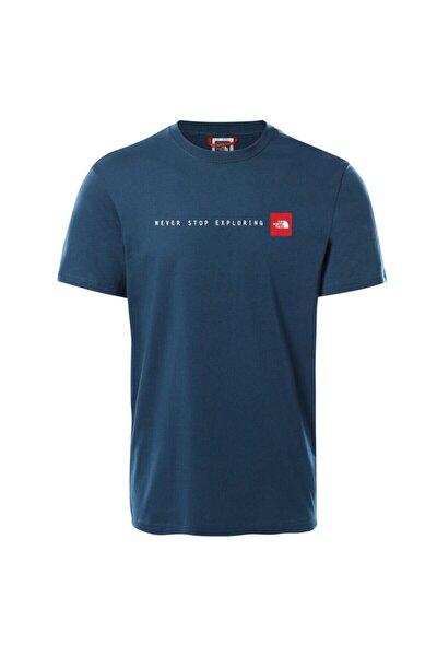 Erkek Nse Tee T-shirt - T92tx4bh7
