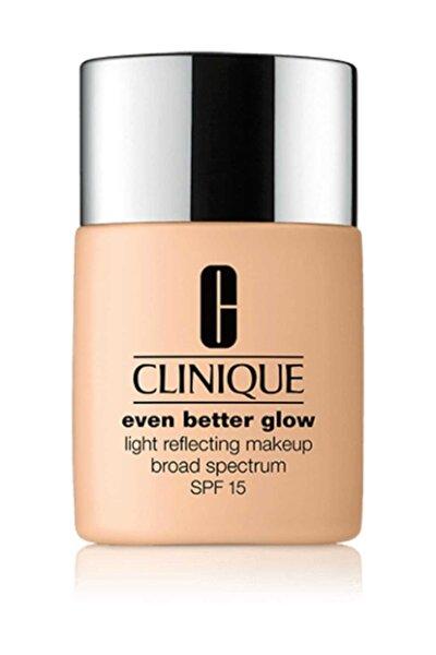 Fondöten - Even Better Glow Makeup Spf 15 CN 10 Alabaster 30 ml 020714873714