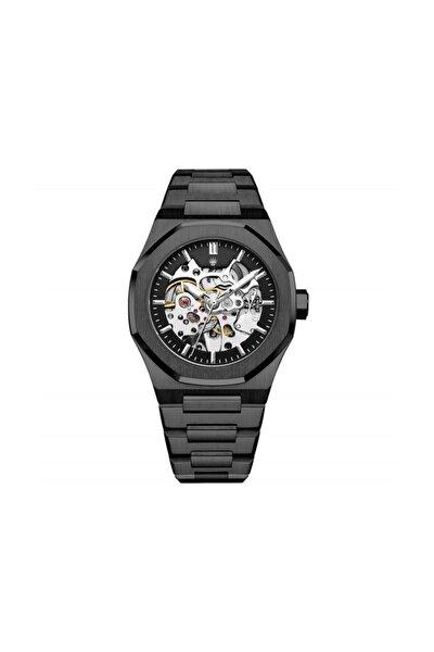 Royal Crown Automatıc Black Kol Saati
