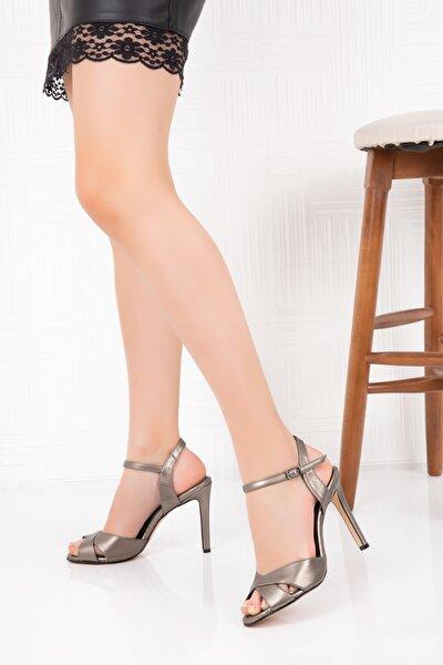 Şık & Abiye Kadın Topuklu Ayakkabı