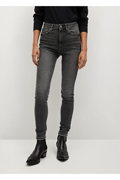 Soho Yüksek Bel Skinny Jean Pantolon