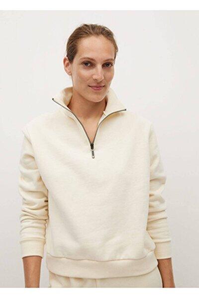 Sweatshirt --