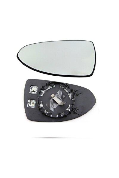 Corsa D Isıtmalı Sağ Ayna Camı