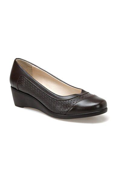 161052.Z Kahverengi Kadın Ayakkabı 100508981