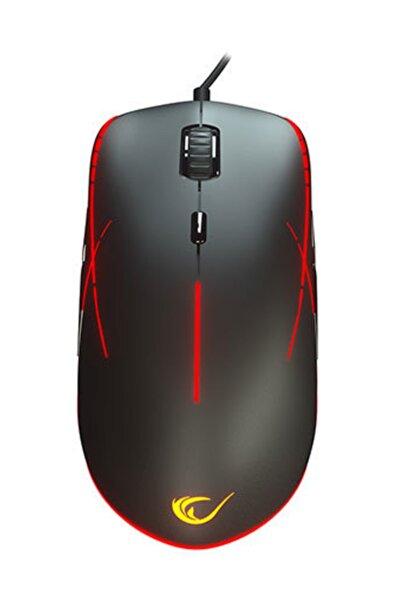 Smx-r115 Gear-x 6400dpi Hareketli Rgb Işıklı 9 Adet Makro Tuşlu Gaming Oyuncu Mouse