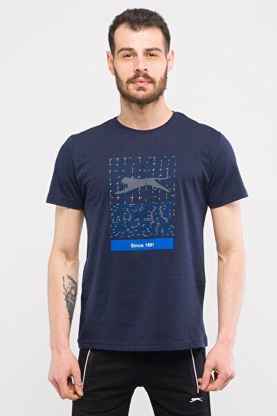 Kımı Erkek T-shirt Lacivert