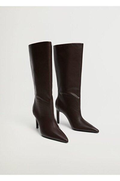 Kadın Çikolata Çizme 87050086