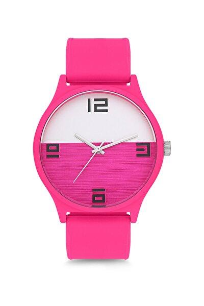 Pembe Kadın Kol Saati W154251