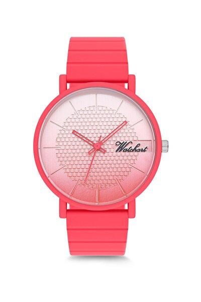 Pembe Kadın Kol Saati W154216