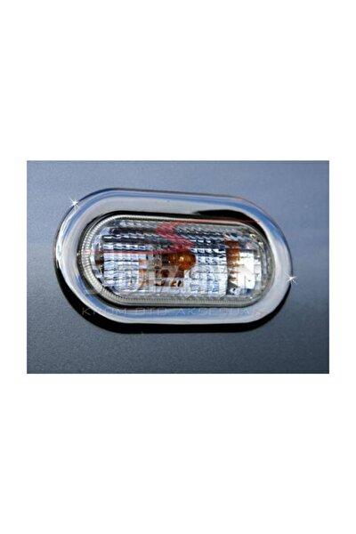 Ford Fusion Krom Sinyal Çerçevesi 2 Prç 2002-2012