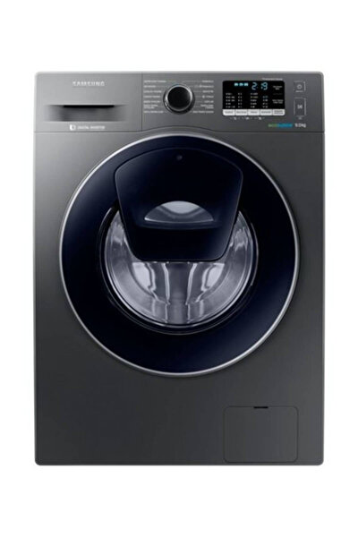 WW90K5410UX/AH A+++ 9 Kg 1400 Devir AddWash Akıllı Kapak Teknolojili Çamaşır Makinesi
