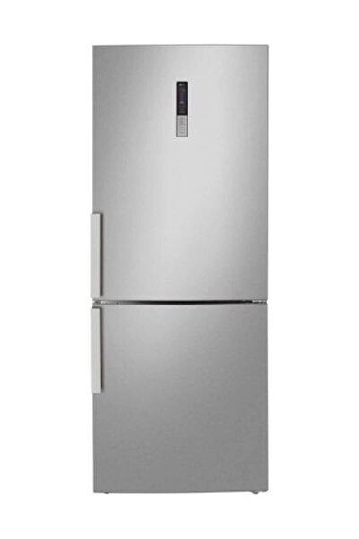 RL4353FBASL Kombi No-Frost Buzdolabı