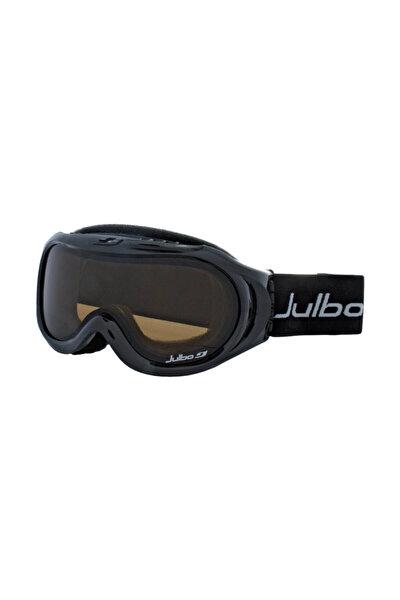 Astro Çocuk Kayak Gözlüğü - Siyah