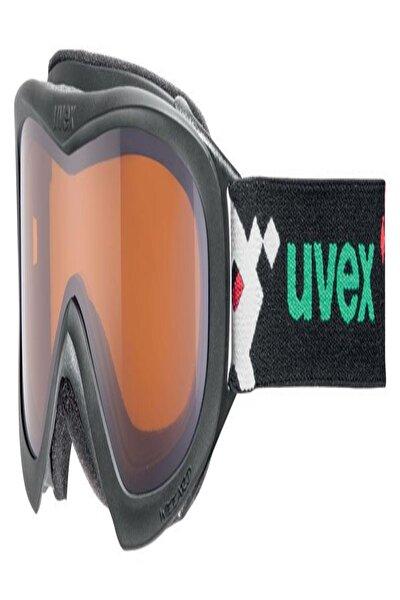 Wizzard Siyah Kayak Gözlüğü