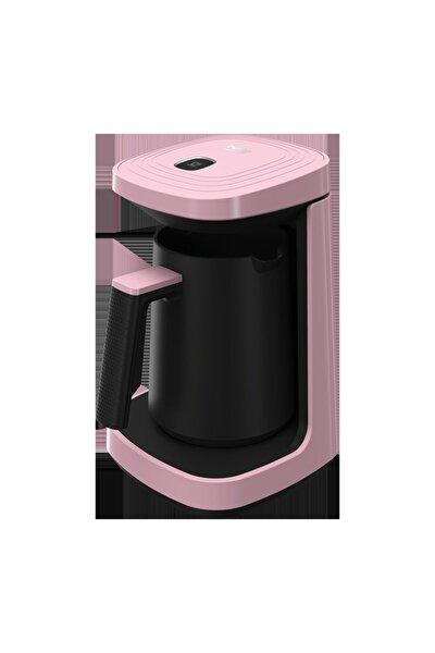 Tkm 2940 P Pembe Kahve Makinesi