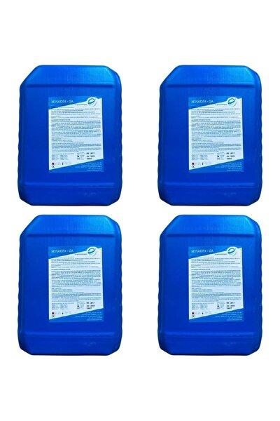 Novadex Ga Alet Ve Endoskopi Dezenfektanı 5 lt 4 Adet