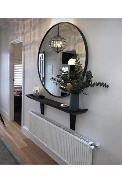 Koridor Giriş Aynalı Dresuar