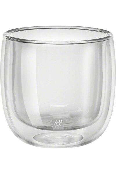 Sorrento Çift Camlı 2'li Çay Bardağı Seti 240 ml 395000770