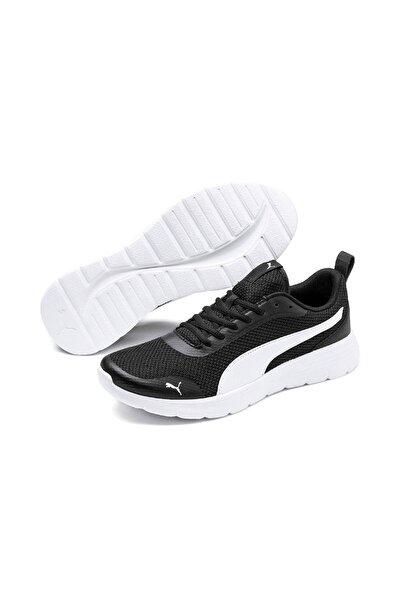 FLEX RENEW Siyah Erkek Koşu Ayakkabısı 100532342