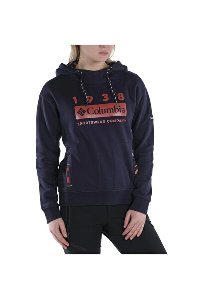 W Lodge Hoodie Kadın Sweatshirt