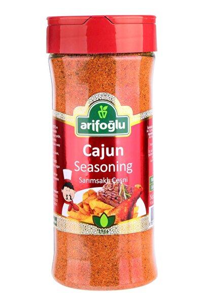 Cajun Seasoning Sarımsaklı Çeşni 230 gr (Pet)