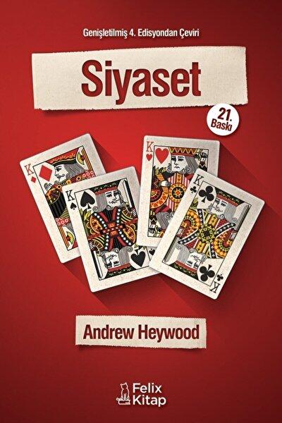 Siyaset - Andrew Heywood
