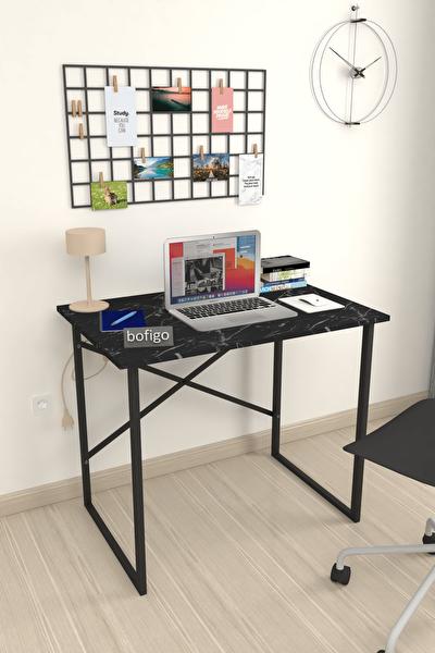 60x90 cm Çalışma Masası Laptop Bilgisayar Masası Ofis Ders Yemek Cocuk Masası Bendir