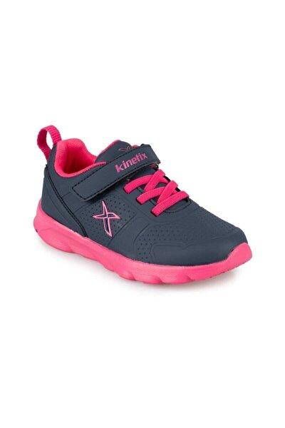 ALMERA II J 9PR Lacivert Kız Çocuk Koşu Ayakkabısı 100425180