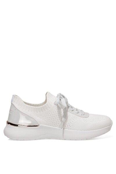 Mıesse 1fx Beyaz Kadın Sneaker Ayakkabı