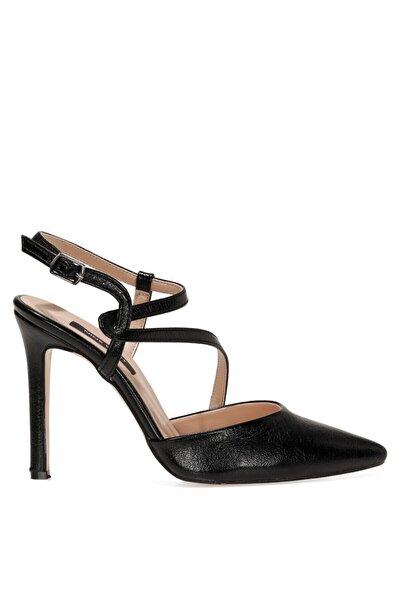 TUMLA 1FX Siyah Kadın Gova Ayakkabı 101011957