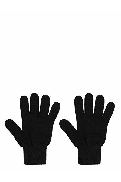 Erkek Siyah Eldiven