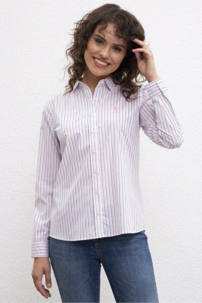 Kadın Gömlek G082SZ004.000.995884