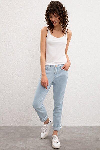 Mavi Kadın Denim Pantolon
