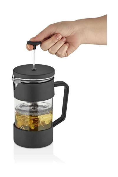 Zcm-7203 French Press Filtre Kahve Bardağı 400 ml
