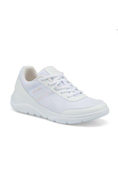 VERAN MESH W Beyaz Kadın Sneaker Ayakkabı 100484537