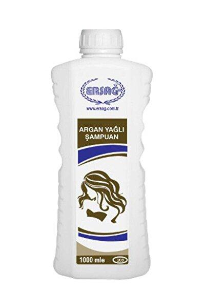 Argan Yağlı Şampuan 1000 ml